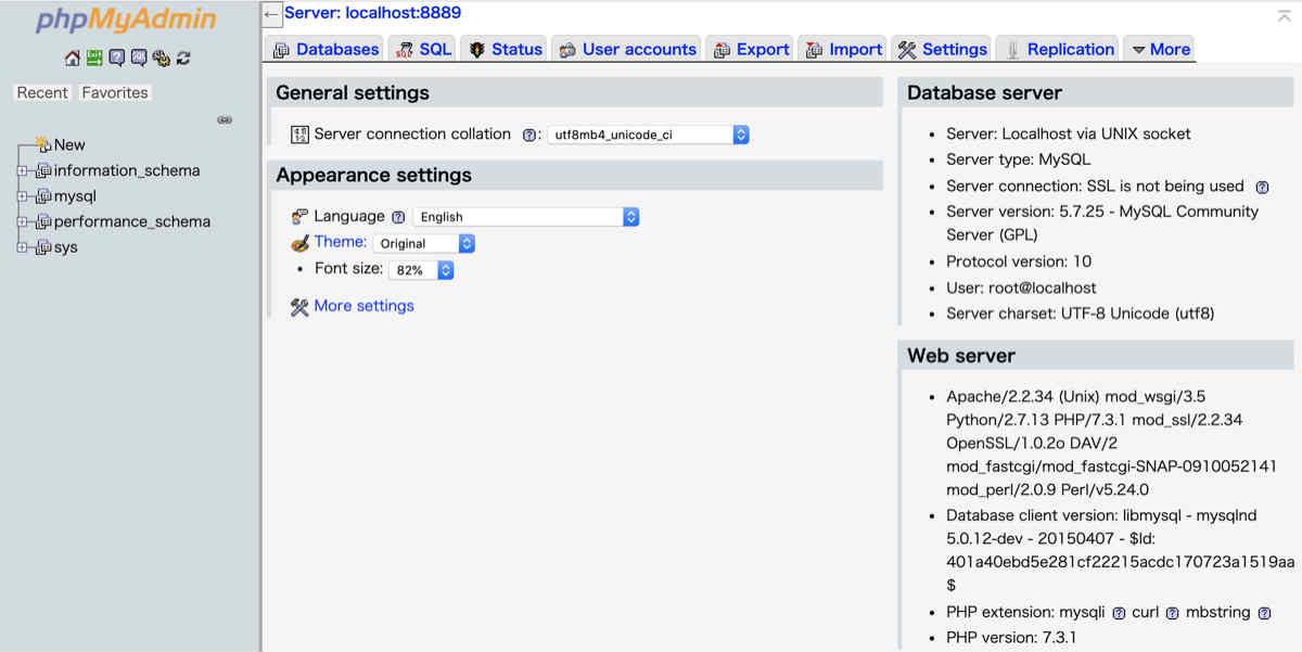 WordPress】MAMPを使ってローカル環境で検証する方法   shinkunlog